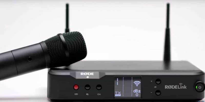 Wireless Microphones For Church