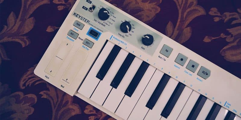 Midi Keyboard For FL Studio