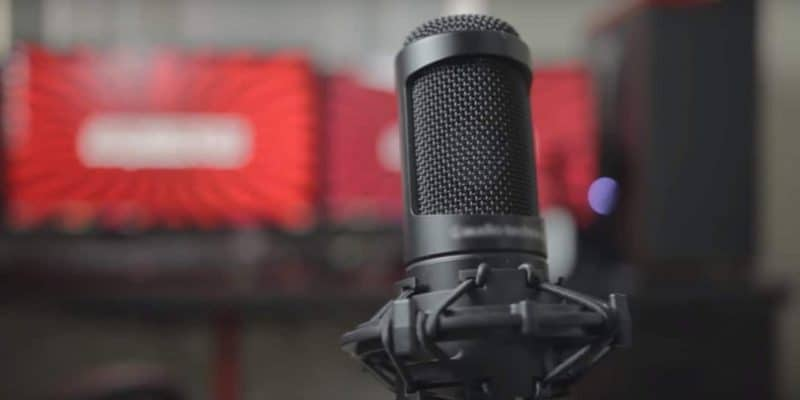 Condenser Microphones below $200