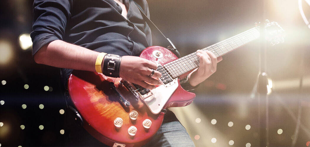 how much time need to pay guitar