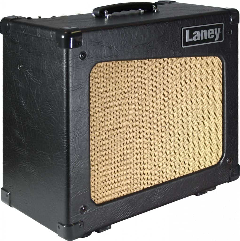 Best 15 watt amp with FX loop: Laney Amps CUB 12R