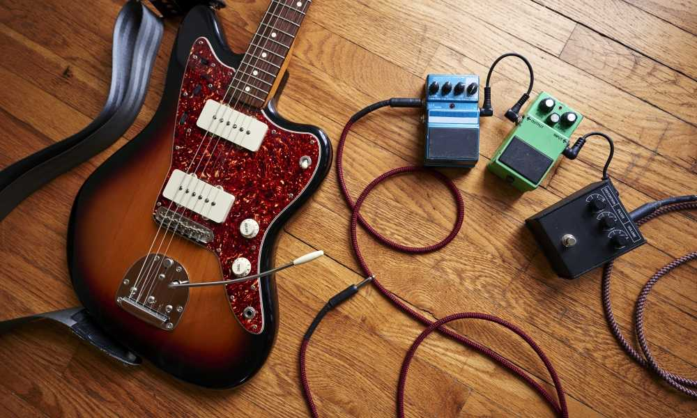 Best Guitar Pedals: Complete Reviews With Comparisons
