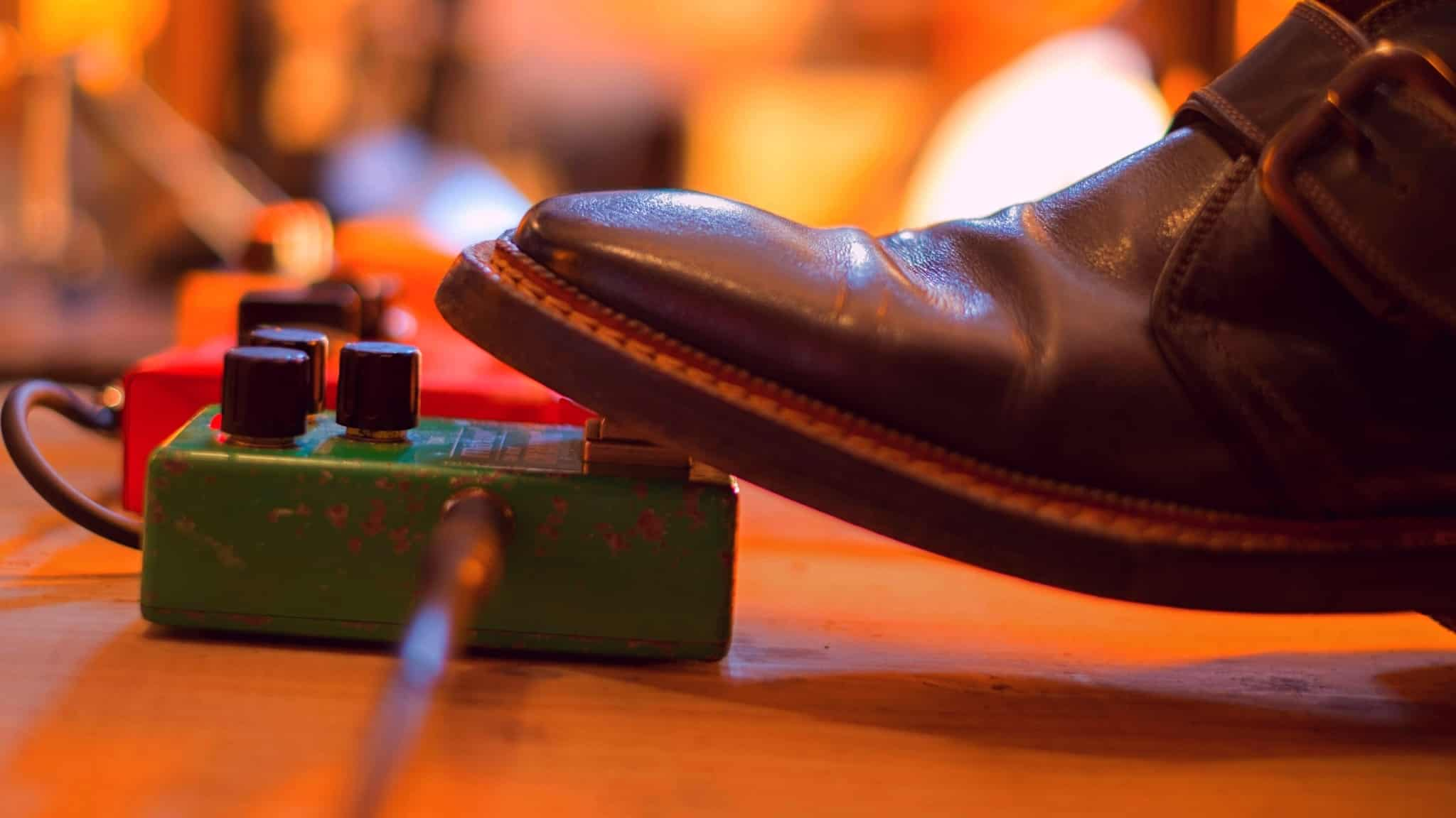 Complete Guitar Preamp Pedals Guide: Tips & 5 Best Preamps