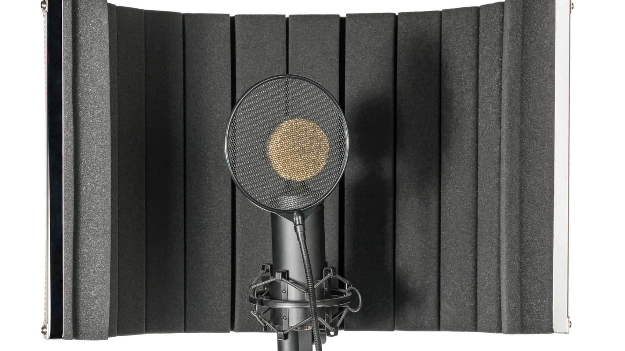 Best Mic Shield | From Professional to Budget: Top Choices