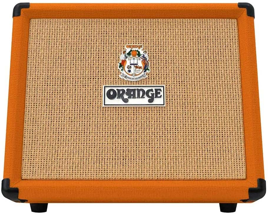 Best for home use: Orange Crush Acoustic 30