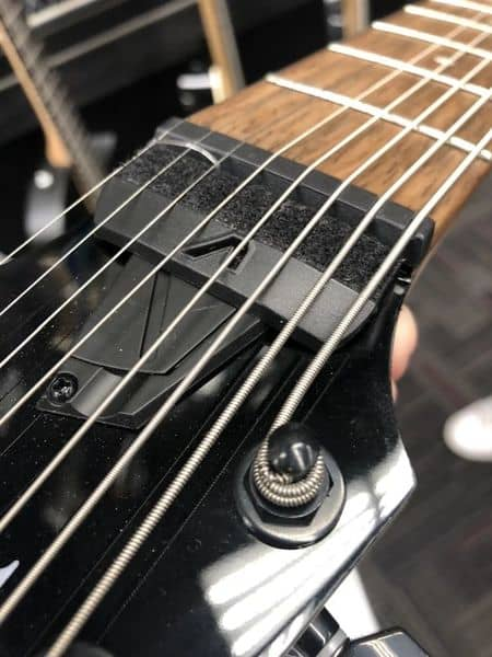 Best fret wedge: Gruv Gear