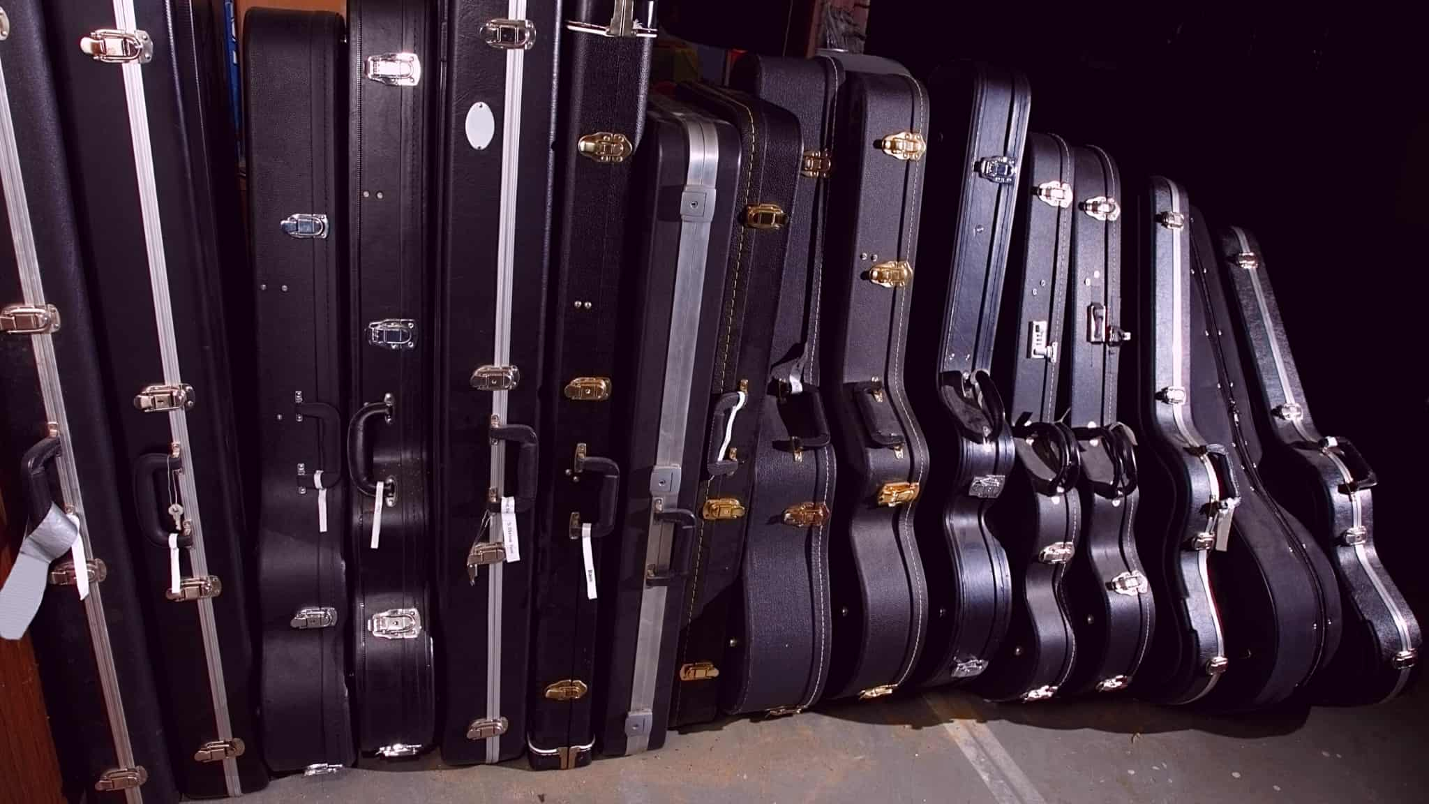 Best guitar cases and gigbags reviewed: solid protection