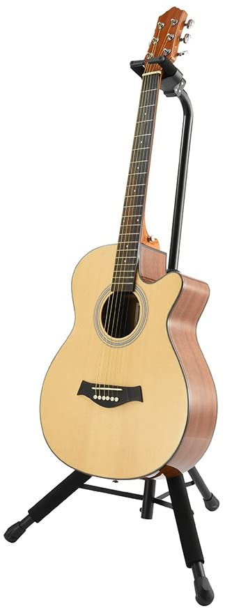 Best stand for acoustic guitars HERCULES GS414B PLUS