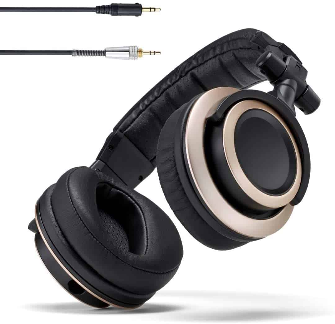 Best cheap budget headphones- Status Audio CB-1 Studio Monitor