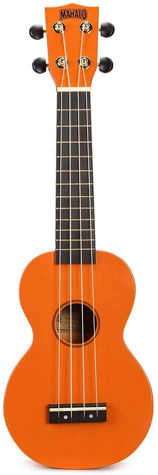 Best ukulele under $50 and for beginners: Mahalo MR1OR Soprano