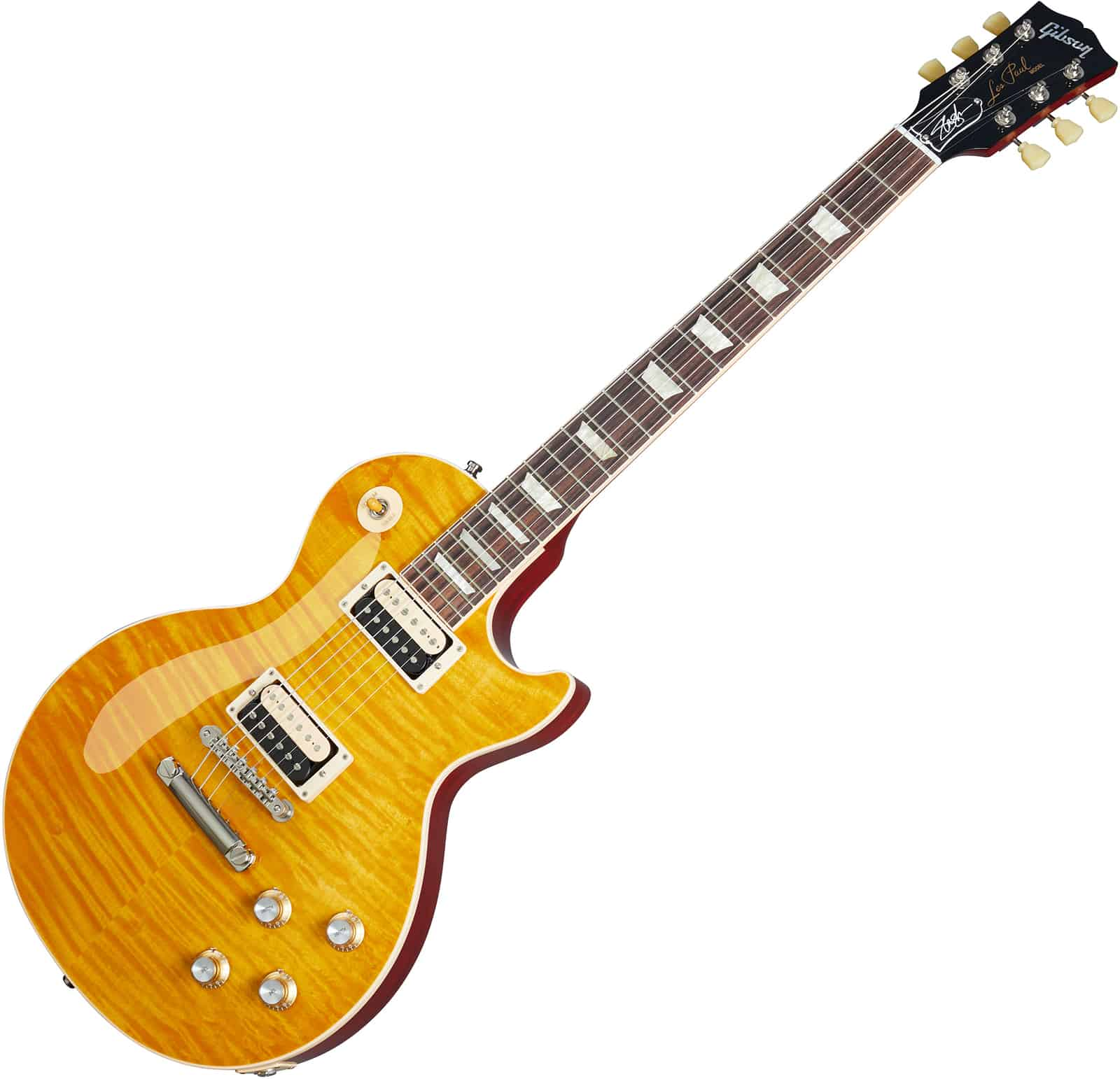 Gibson Les Paul Slash Standard